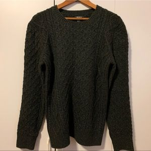 Cozy Men's Winter Sweater